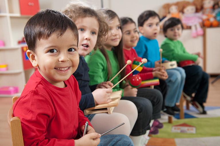 Ecole maternelle Montessori Paris