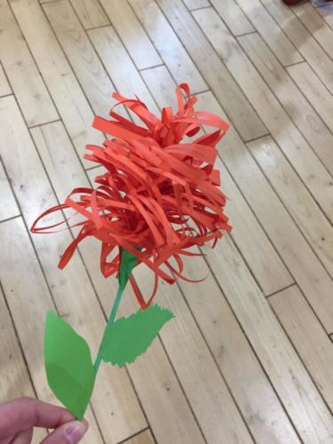 fleur 3D